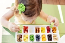 Helping Picky Eaters & Problem Eaters / by Darla Compton