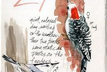 Illustration and art
