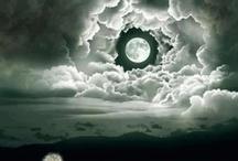 clouds' illusion