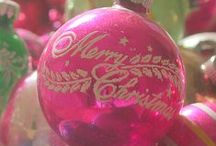 I'll Have a Pink Christmas / by Carolyn Tarver