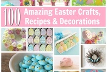 Holiday Ideas  / Food & Decor ideas for all holidays, except Christmas