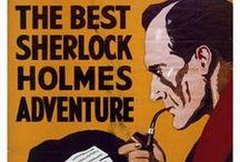 Elementary! / Sherlock Holmes and Conan Doyle