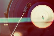 Vinyl / by Gajaki Creative