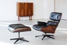 Chairs / by Gajaki Creative