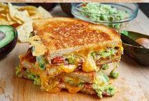 Sandwiches, wraps, & rolls
