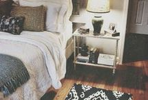 Apartment/ Home / by Bayleigh Coleman