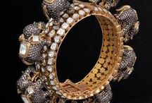 Bling- bracelets, bangles and cuffs