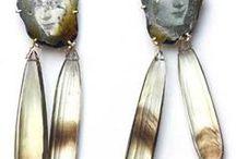 Bling- earrings