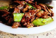 Beef Deliciousness / Beef Recipes / by Dawn Elsberry