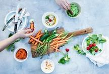 Healthy Meal Ideas / Everything you need to know about nutrition and healthy meal ideas.
