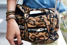 Bag obsession <3