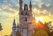 Disney / Love everything Disney? This is the board to visit. Recipe ideas, crafts, tips and tricks for visiting Disney World and Disneyland. This board is covering it all.  / by Deb Thompson - Just Short Of Crazy