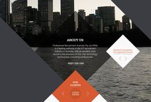 dEsiGN eYeCaNdy - DiGital Design / Web design, mobile interface design, iPad app design, digital design inspiration