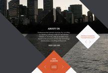 dEsiGN eYeCaNdy - DiGital Design / Web design, mobile interface design, iPad app design, digital design inspiration