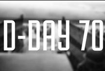 'D Day 70' Portsmouth / The 70th Anniversary of D-Day
