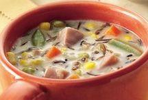 Recipes: Crockpot & Freezer / Crockpot and freezer meal ideas, recipes, ideas, and more.