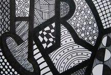 Art ideas for Renee / by Dawn Elsberry