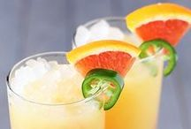 Toast To Your Health / If you're watching your weight, try these low calorie cocktails that are diet-friendly and delicious.