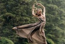 Ballet Styled Shoot / by Nicole Conner