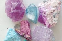 Crystals madness <3