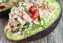 Healthy Recipes -vegan