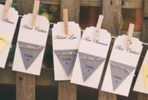 Handmade Wedding Ideas / I love a wedding! I've found some great unique, handmade and money saving ways to make your day truly special.