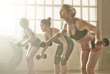 Strength & Weight Training