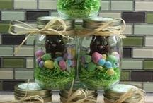 Exciting Easter Ideas / Food, Family, Craft and Gift Ideas