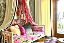 Home Sweet (Beautiful) Home / by Susanna