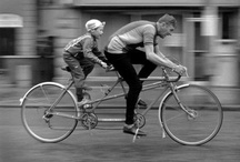 Cycling / by Dustin Olenslager