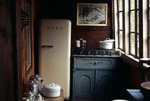 Kitchen / by Alissa B.
