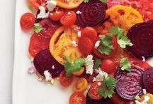 Recipes / by Michaela Wik