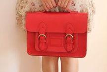 Bags, Purses, Handbags, oh my!