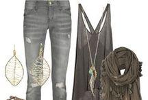 Style <3 / by Ashley Newton