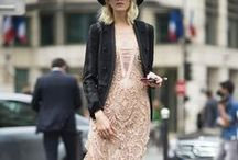 Clothing. / by Melissa Marie Lebert
