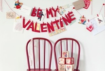 Valentine's Day / by Amy Zimmerman