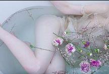 Girls / by Michiko M