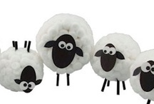 Sheep Storytime / Wild and wooly stories about fun-loving flocks of sheep!