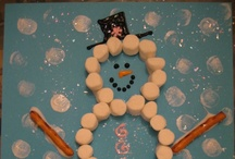 Snowmen Storytime / Snowmen stories that will warm your heart and make you melt.
