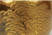 Japanese art, design & photography