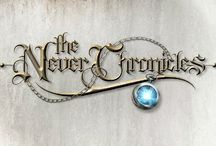 Exiled stuff / Images/Videos from The Never Chronicles