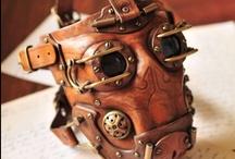 Steampunk / steampunk stuff / by Jeremy Hall