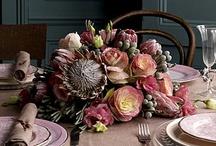 Flower Arrangements / by Kelly Dougherty