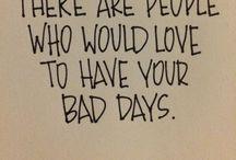 Words / by Alyssa Horn