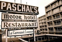 Our History / History of Paschal's Restaurant in Atlanta, dating back to 1947
