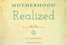 Books for Moms / by Power of Moms