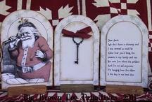 Santa's Key / by D Marie Bass-Keller