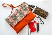 mura pehnec bags / bags, fashion , leather, trend, unique