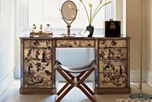 bonfire of the vanities / all kinds of prettiness / by Sherita