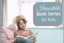 Read to me! Kids Books / by Power of Moms